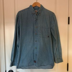 Dickies Jean shirt - size M men's
